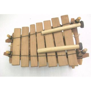 African 7 key Xylophone (Ghana) Today $43.98 3.3 (10 reviews)