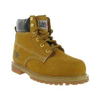 SafetyGirl Steel Toe Waterproof Womens Work Boots   Light