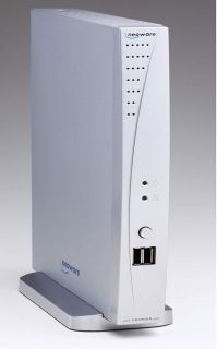 Neoware Systems e140 VIA 512MB Desktop Computer