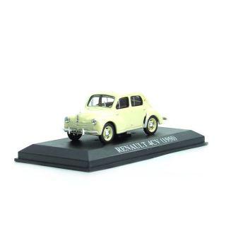 Renault 4CV (1950) 143 IXO   Renault 4CV (1950) 143 IXO   Miniature