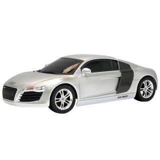 New Bright 116 scale Remote Control Full Function Audi