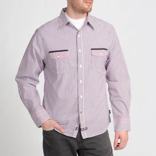 English Laundry by Christopher Wicks Mens The Romiley Button down
