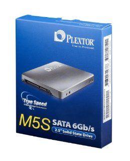 Plextor 128GB M5S Series Solid State Drive 2.5 PX 128M5S