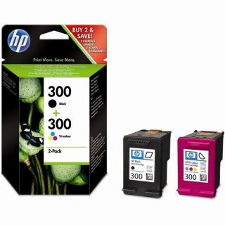 HP Combo Pack n° 300 (CN637EE)   Achat / Vente CARTOUCHE IMPRIMANTE