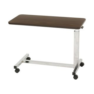 Drive Medical Low Height Overbed Table Today $103.99