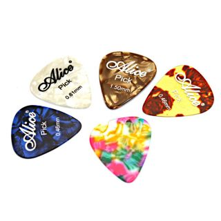 Alice Celluloid Guitar Pick