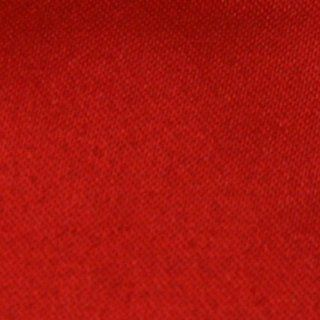 Red Lamour Poly Satin 132 Round Tablecloth Home