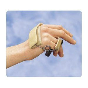 LMB Ulnar Nerve Splint Right Large   Model 551675: Sports