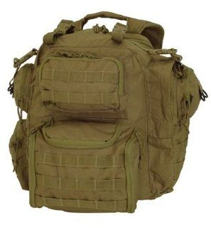 Voodoo Tactical The Matrix Assault Pack   Coyote Sports