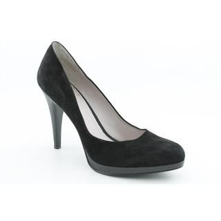 Nine West Womens Rocha Regular Suede Dress Shoes (Size 10