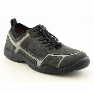 Rockport Mens XCS SPM3627H Gray Hiking Trail Shoes (Size 9