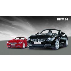 JAMARA   BMW Z4 1/24 Noir   Découvrez cette superbe gamme de voiture