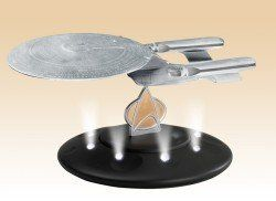 Star Trek 40Th Anniversary Uss Enterprise Ncc 1701 D