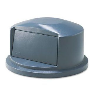 Brute Dome Top Swing Door Lid for 32 Gallon Waste
