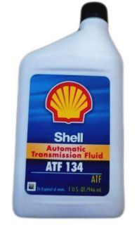 Shell ATF 134 Mercedes Benz Transmission Fluid 236.14 236.12