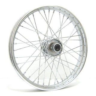 Ultima 40 Spoke 21 x 2.15 Wheel for Harley Davidson