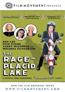The Rage in Placid Lake Jordan Brooking, Ben Lee, Rose