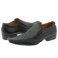 Steve Madden t Ray Black Loafers