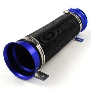 Universal Kit 3 Inch Multi Flexible Turbo Cold Air Intake Inlet Pipe