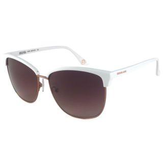 Michael Michael Kors Womens M2472S Griffin Rectangular Sunglasses