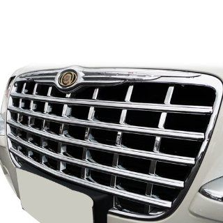 2005 2010 Chrysler 300 Chrome Factory Style Chrome Grille