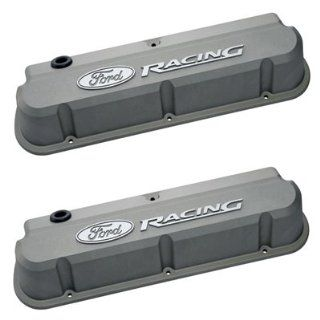 PROFORM 302 137 Ford Racing Valve Covers   Slant End