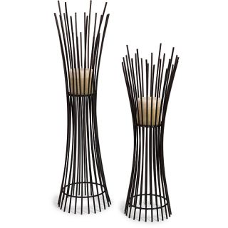 Mission Two Willow Branch Candle Holders Today $153.99