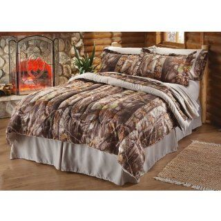 Next Camo Complete Bed Set, KING