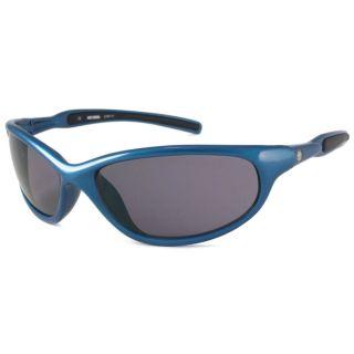 Harley Davidson HDS 527 Mens Wrap Sunglasses
