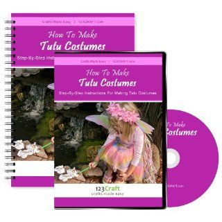 Course Includes DVD & 134 Page e Manual Arts, Crafts & Sewing
