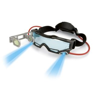 Wild Planet Spy Gear Night Goggles Toy