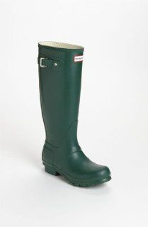 Hunter Original Tall Rain Boot (Women) Shoes