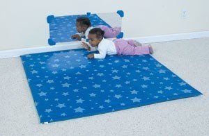 STARRY NIGHT ACTIVITY MAT Toys & Games