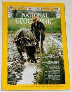 Vol. 135, No. 1, National Geographic Magazine, January