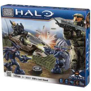 Halo Wars   EVA Last Stand   Achat / Vente UNIVERS MINIATURE COMPLET