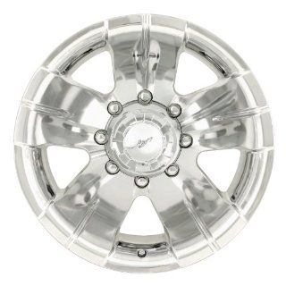 17x10 ION Alloy Style 138 (Polished) Wheels/Rims 5x135 (138 7135P
