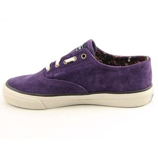 Sperry Top Sider Womens CVO Purple Athletic