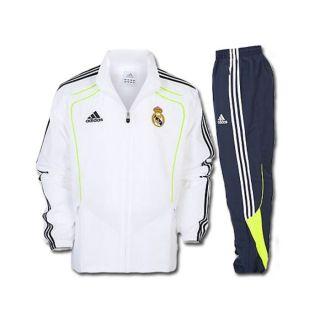 Survêtement Real Madrid Présenta…   Achat / Vente SURVETEMENT