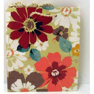 Hallmark Gift Bags HGB136 Small English Garden Gift Bag