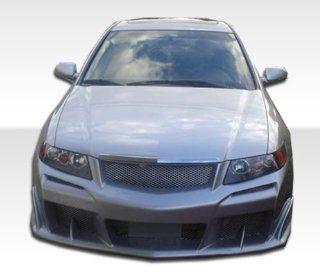 2004 2008 Acura TSX Raven Front Bumper    Automotive