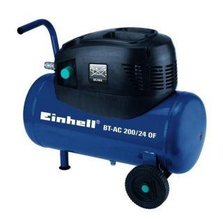 AC 200/24 OF Einhell   Achat / Vente COMPRESSEUR Compresseur BT AC 200