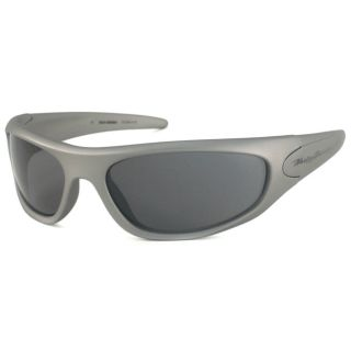 Harley Davidson Mens HDS582 Wrap Sunglasses