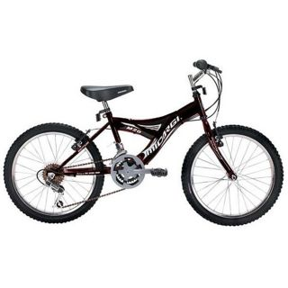Mens M20 Black Mountain Bike