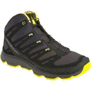 Salomon Synapse Mid Hiking Boots   Mens: Shoes