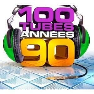 100 TUBES ANNEES 90   Compilation   Achat CD COMPILATION pas cher