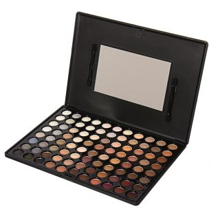 Morphe 88 color Neutral Eye Shadow Palette