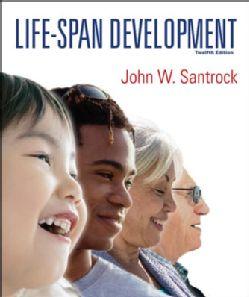 Life Span Development (Paperback)