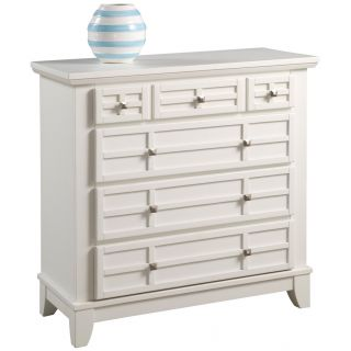 Home Styles Arts & Crafts White Chest Today $309.11 3.2 (12 reviews