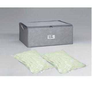 Housse compress pack 210L+2housses offertes   Achat / Vente DRESSING
