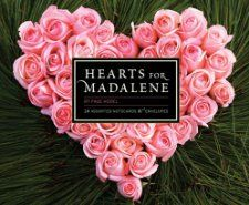 Hearts for Madalene Deluxe Notecards Page Hodel 9780811870955